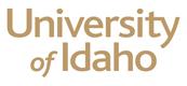 Univ. Idaho logo