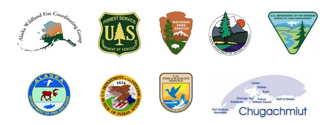 FRDAC member logos