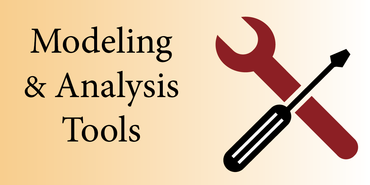 Fire Modeling and analysis tools icon and Link