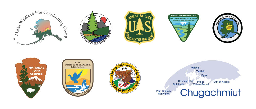 FMAC Membership Logos