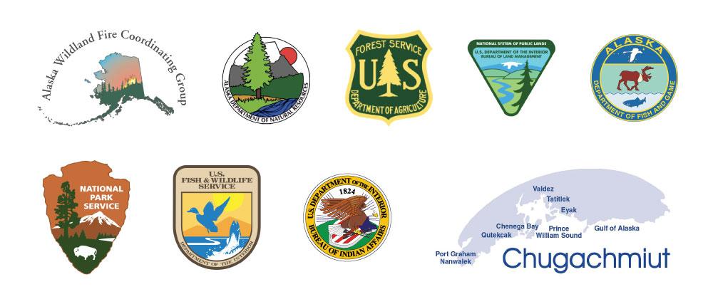 FRDAC Membership Logos
