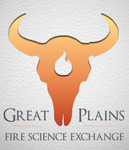 Great Plains Fire Science Exchange logo