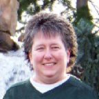 Gina Wilson's staff photo