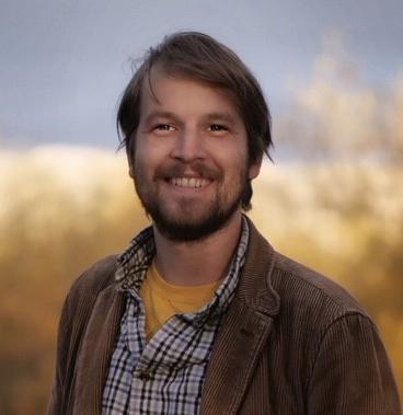 Brett Alan Miller headshot