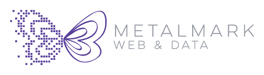 Metalmark Web and Data