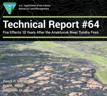 Technical Report Cover