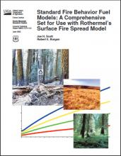 RMRS-GTR-153 cover graphic