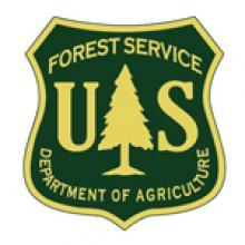 USFS shield