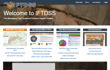 iftdss home page
