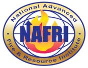 NAFRI logo